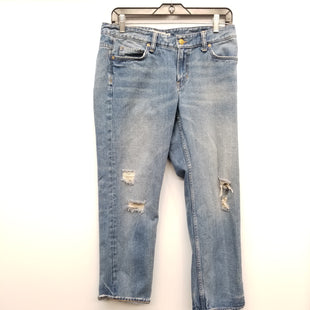 Primary Photo - BRAND: H&M STYLE: JEANS COLOR: DENIM SIZE: 4 SKU: 205-205250-71661