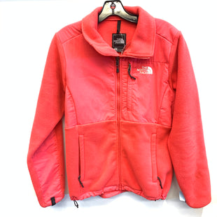 Primary Photo - BRAND: NORTHFACE STYLE: JACKET OUTDOOR COLOR: PINK SIZE: S SKU: 205-205280-20004