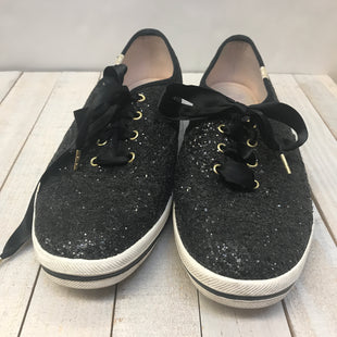 Primary Photo - BRAND:    CLOTHES MENTOR STYLE: SHOES ATHLETIC COLOR: BLACK SIZE: 11 OTHER INFO: KED X KATE SPADE - SKU: 205-205250-75350