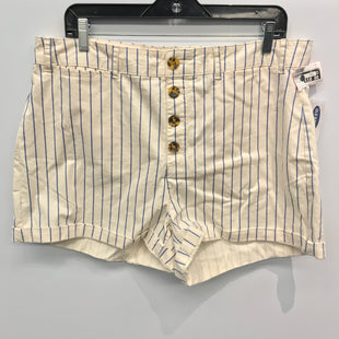 Primary Photo - BRAND: OLD NAVY STYLE: SHORTS COLOR: STRIPED SIZE: 16 SKU: 205-205250-74835