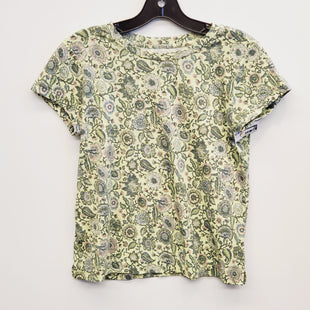Primary Photo - BRAND: ANN TAYLOR LOFT STYLE: TOP SHORT SLEEVE COLOR: MULTI SIZE: XS SKU: 205-205299-15863