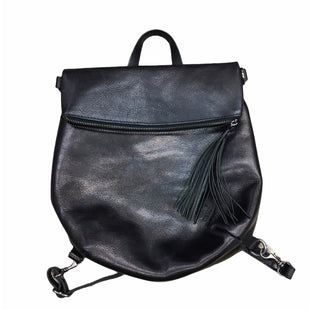 Primary Photo - BRAND: PATRICIA NASH STYLE: BACKPACK COLOR: METALLIC SIZE: MEDIUM SKU: 205-205250-74290