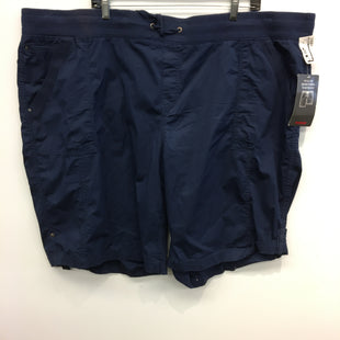 Primary Photo - BRAND: AVENUE STYLE: SHORTS COLOR: NAVY SIZE: 26 SKU: 205-205299-11812