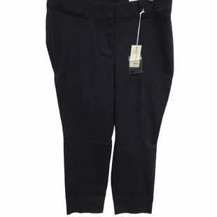 Primary Photo - BRAND: LANE BRYANT STYLE: PANTS COLOR: BLUE SIZE: 14 OTHER INFO: THE ALLIE SKINNY ANKLE SKU: 205-205250-78557