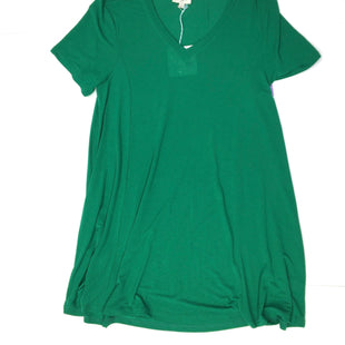 Primary Photo - BRAND: UMGEE STYLE: DRESS SHORT SHORT SLEEVE COLOR: GREEN SIZE: S SKU: 205-205250-60759