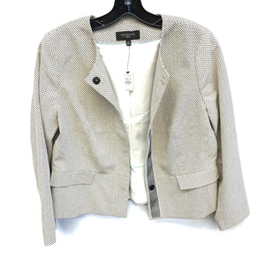 Primary Photo - BRAND: TALBOTS STYLE: BLAZER JACKET COLOR: BLACK WHITE SIZE: 10PETITE SKU: 205-205250-55065