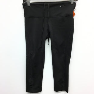 Primary Photo - BRAND: GAPFIT STYLE: ATHLETIC CAPRIS COLOR: BLACK SIZE: S SKU: 205-205250-74109