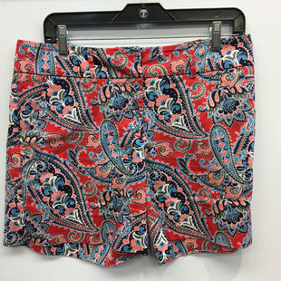 Primary Photo - BRAND: NEW YORK AND CO STYLE: SHORTS COLOR: MULTI SIZE: 8 SKU: 205-205250-62699