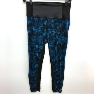 Primary Photo - BRAND: ADIDAS STYLE: ATHLETIC PANTS COLOR: BLUE SIZE: S SKU: 205-205250-72535