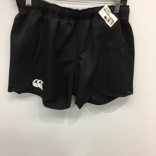 Primary Photo - BRAND:    CLOTHES MENTOR STYLE: ATHLETIC SHORTS COLOR: BLACK SIZE: M SKU: 205-205250-75202