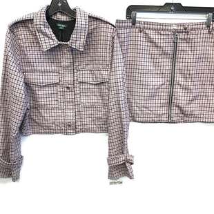 Primary Photo - BRAND: WILD FABLE STYLE: JACKET OUTDOOR COLOR: PURPLE SIZE: XL SKU: 205-205250-68150