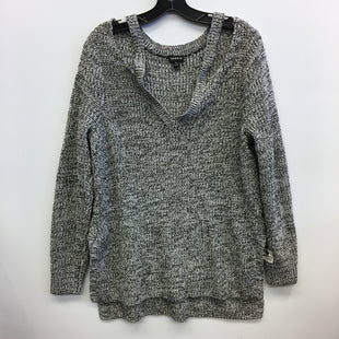 Primary Photo - BRAND: TORRID STYLE: SWEATER LIGHTWEIGHT COLOR: GREY SIZE: 1X SKU: 205-205250-73630