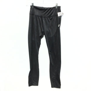 Primary Photo - BRAND: ASICS STYLE: ATHLETIC PANTS COLOR: BLACK SIZE: S SKU: 205-205250-69432