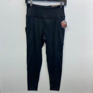 Primary Photo - BRAND: BALLY STYLE: ATHLETIC PANTS COLOR: BLACK SIZE: L SKU: 205-205250-76742