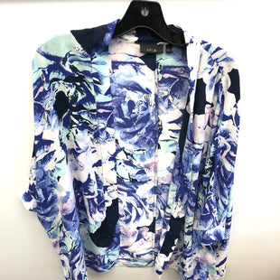 Primary Photo - BRAND: APT 9 STYLE: COVERUP COLOR: FLORAL SIZE: L SKU: 205-205299-12983