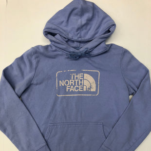 Primary Photo - BRAND: NORTHFACE STYLE: SWEATSHIRT HOODIE COLOR: PURPLE SIZE: M SKU: 205-205250-58681