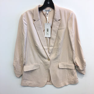 Primary Photo - BRAND: ELIZABETH AND JAMES STYLE: BLAZER JACKET COLOR: PINK SIZE: 2 SKU: 205-205318-3868