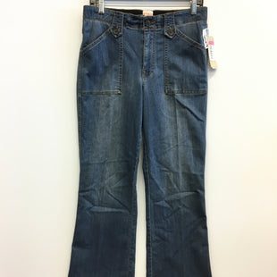 Primary Photo - BRAND:    CLOTHES MENTOR STYLE: JEANS COLOR: DENIM SIZE: 13 OTHER INFO: GB - SKU: 205-205250-74739