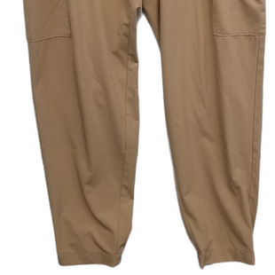 Primary Photo - BRAND: ATHLETA STYLE: ATHLETIC PANTS COLOR: BROWN SIZE: 14TALL SKU: 205-205250-71611