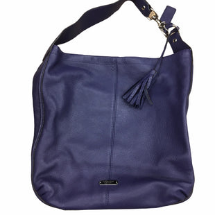 Primary Photo - BRAND: COACH STYLE: HANDBAG DESIGNER COLOR: PURPLE SIZE: LARGE OTHER INFO: DESIGNER SKU: 205-205250-74302