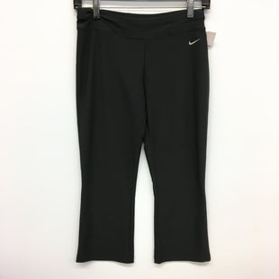 Primary Photo - BRAND: NIKE STYLE: ATHLETIC CAPRIS COLOR: BLACK SIZE: XS SKU: 205-205250-62207