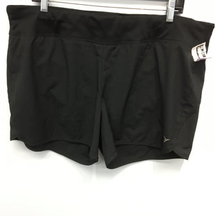 Primary Photo - BRAND: OLD NAVY STYLE: ATHLETIC SHORTS COLOR: BLACK SIZE: XL SKU: 205-205250-60547