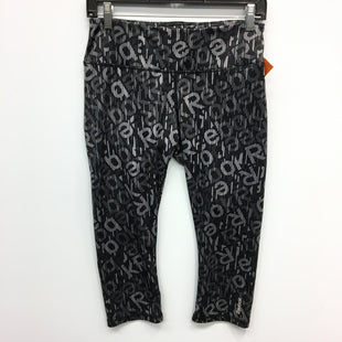 Primary Photo - BRAND: REEBOK STYLE: ATHLETIC CAPRIS COLOR: MULTI SIZE: M SKU: 205-205250-75072