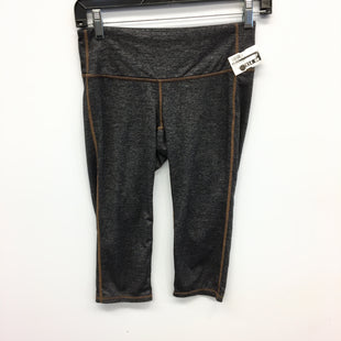 Primary Photo - BRAND: ATHLETA STYLE: ATHLETIC CAPRIS COLOR: GREY SIZE: XS SKU: 205-205250-78007