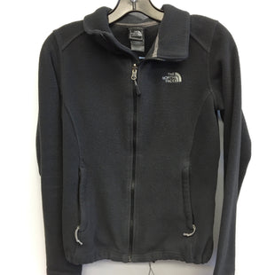 Primary Photo - BRAND: NORTHFACE STYLE: JACKET OUTDOOR COLOR: BLACK SIZE: S SKU: 205-205250-53482