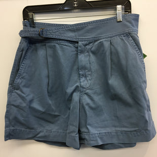 Primary Photo - BRAND: POLO RALPH LAUREN STYLE: SHORTS COLOR: BLUE SIZE: 10 SKU: 205-205250-78415