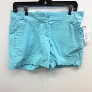 Primary Photo - BRAND: CROWN AND IVY STYLE: SHORTS COLOR: BLUE SIZE: 4 SKU: 205-205318-255