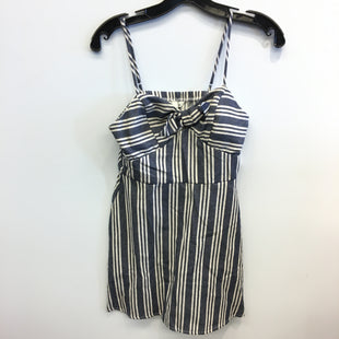 Primary Photo - BRAND: SPEECHLESS STYLE: DRESS SHORT SLEEVELESS COLOR: STRIPED SIZE: S SKU: 205-205250-77775