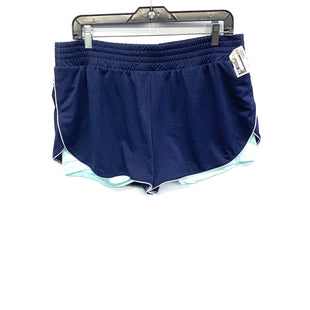 Primary Photo - BRAND: BROOKS STYLE: ATHLETIC SHORTS COLOR: BLUE SIZE: XL SKU: 205-205250-61224