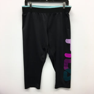 Primary Photo - BRAND: FILA STYLE: ATHLETIC CAPRIS COLOR: MULTI SIZE: XL SKU: 205-205299-16713