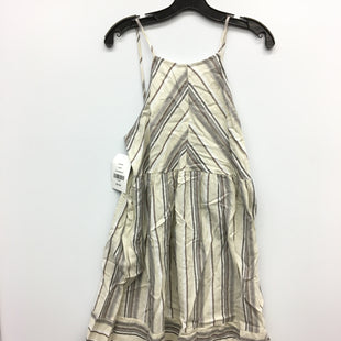 Primary Photo - BRAND:    CLOTHES MENTOR STYLE: DRESS LONG SLEEVELESS COLOR: STRIPED SIZE: M OTHER INFO: I JOAH  - SKU: 205-205250-71230