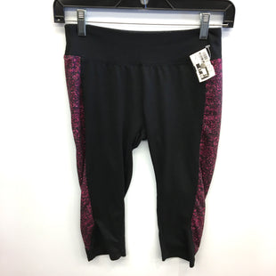 Primary Photo - BRAND: MARIKA TEK STYLE: ATHLETIC CAPRIS COLOR: MULTI SIZE: S SKU: 205-205299-6204