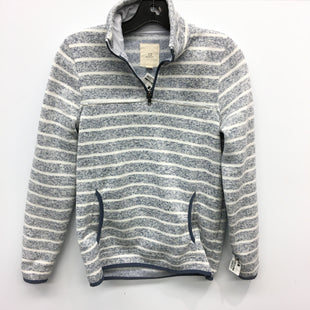 Primary Photo - BRAND:    CLOTHES MENTOR STYLE: JACKET OUTDOOR COLOR: STRIPED SIZE: XS OTHER INFO: THREAD + SUPPLY  - SKU: 205-205250-71728