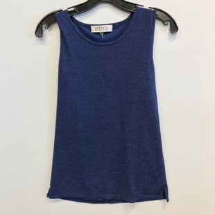 Primary Photo - BRAND: KASPER STYLE: TOP SLEEVELESS COLOR: BLUE SIZE: XS SKU: 205-205250-66774