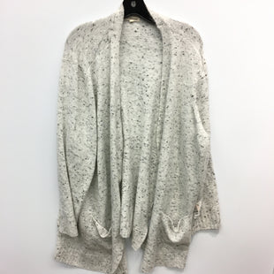 Primary Photo - BRAND:    CLOTHES MENTOR STYLE: SWEATER CARDIGAN LIGHTWEIGHT COLOR: MULTI SIZE: 3X OTHER INFO: MARGEAUX&ELLIE - SKU: 205-205318-3580