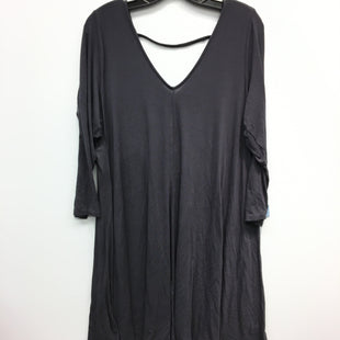 Primary Photo - BRAND: TORRID STYLE: DRESS SHORT LONG SLEEVE COLOR: PURPLE SIZE: 2X SKU: 205-205250-72490