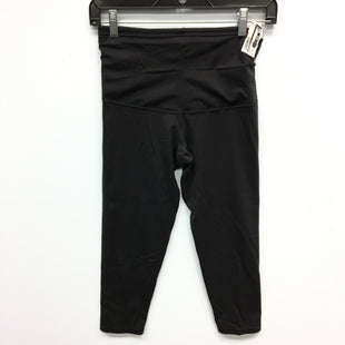 Primary Photo - BRAND: FLEXEES STYLE: ATHLETIC CAPRIS COLOR: BLACK SIZE: M SKU: 205-205250-75067
