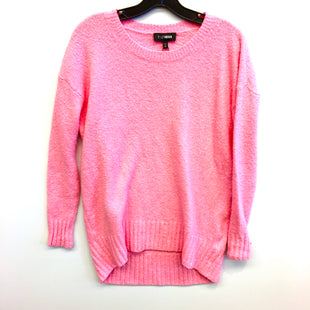 Primary Photo - BRAND: EXPRESS STYLE: SWEATER LIGHTWEIGHT COLOR: PINK SIZE: XS SKU: 205-205299-10365