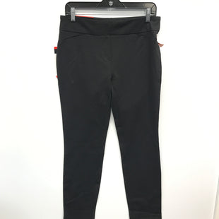 Primary Photo - BRAND: DALIA STYLE: PANTS COLOR: BLACK SIZE: M SKU: 205-205318-3345