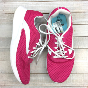 Primary Photo - BRAND: ATHLETIC WORKS STYLE: SHOES ATHLETIC COLOR: PINK SIZE: 9.5 SKU: 205-205250-52585