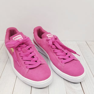 Primary Photo - BRAND: PUMASTYLE: SHOES ATHLETICCOLOR: PINKSIZE: 9SKU: 205-205299-8079