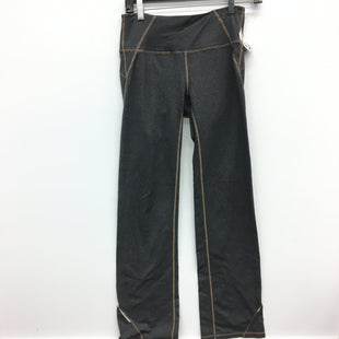 Primary Photo - BRAND: ATHLETA STYLE: ATHLETIC PANTS COLOR: GREY SIZE: XS SKU: 205-205250-72123