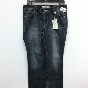 Primary Photo - BRAND: TORRID STYLE: JEANS COLOR: DENIM SIZE: 10TALL SKU: 205-205250-74845