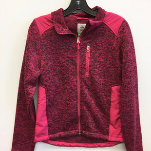 Primary Photo - BRAND:    CLOTHES MENTOR STYLE: JACKET OUTDOOR COLOR: PINK SIZE: S OTHER INFO: ALPINE - SKU: 205-205250-52893