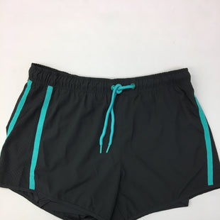 Primary Photo - BRAND: TANGERINE STYLE: ATHLETIC SHORTS COLOR: GREY SIZE: L SKU: 205-205318-289