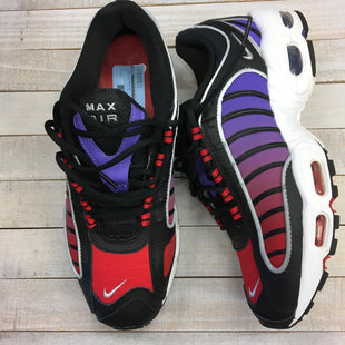 Primary Photo - BRAND: NIKE STYLE: SHOES ATHLETIC COLOR: MULTI SIZE: 11 SKU: 205-205318-2116